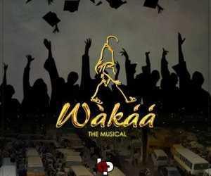 Brymo - Wakaa (The Musical)